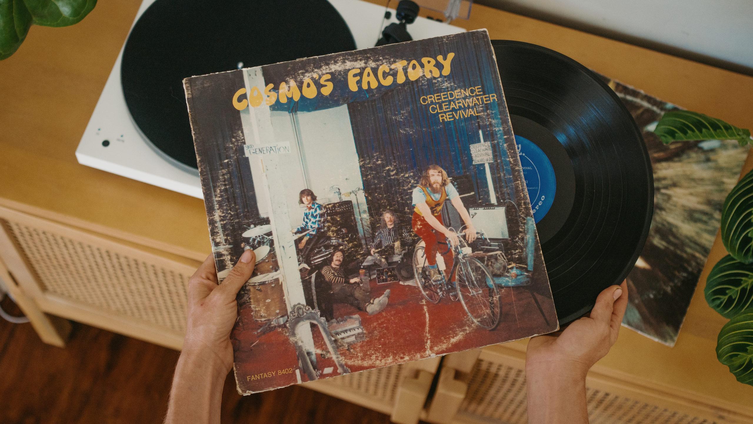 ccr cosmos factory