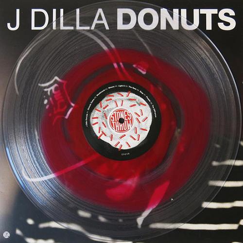 j dilla donuts reissue