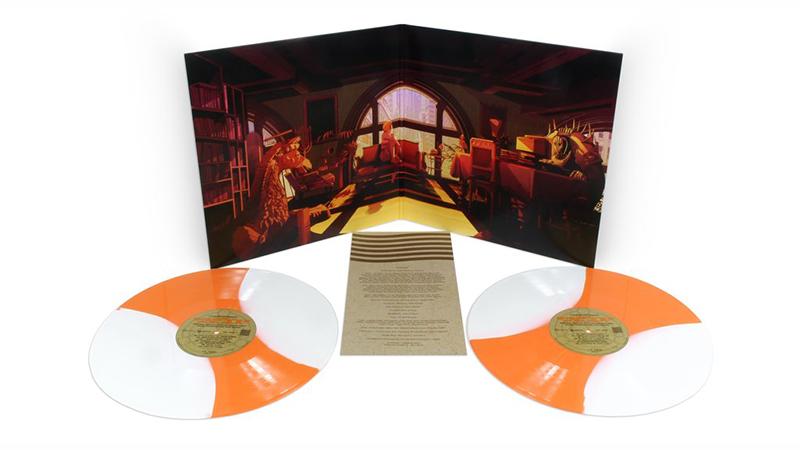 mondo soundtrack fifth element
