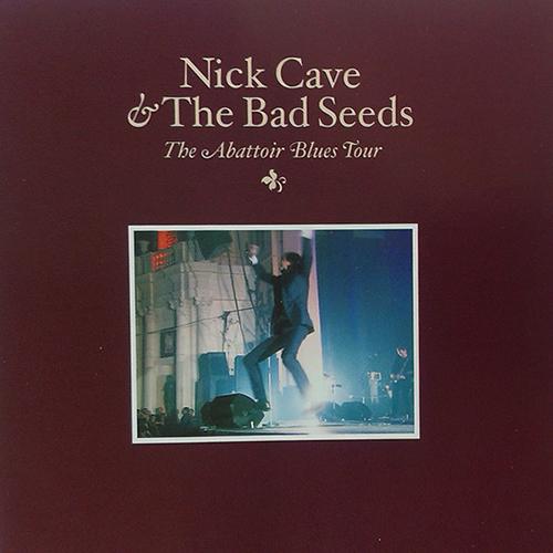 nick cave abbotoir blues