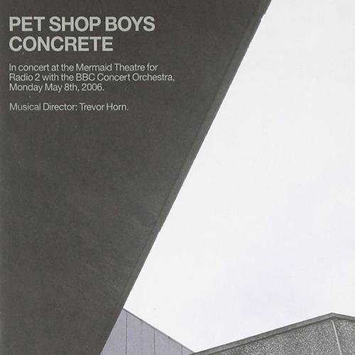 pet shop boys concrete