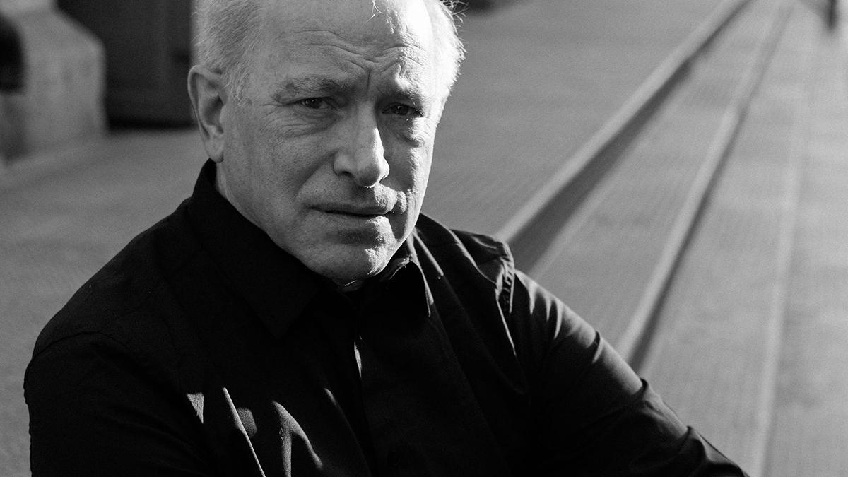 Alan Braufman