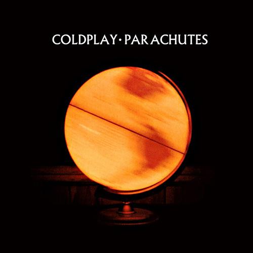 Coldplay — Parachutes