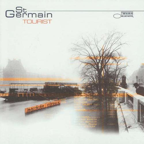 St Germain — Tourist