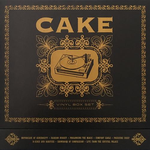 rsd cake