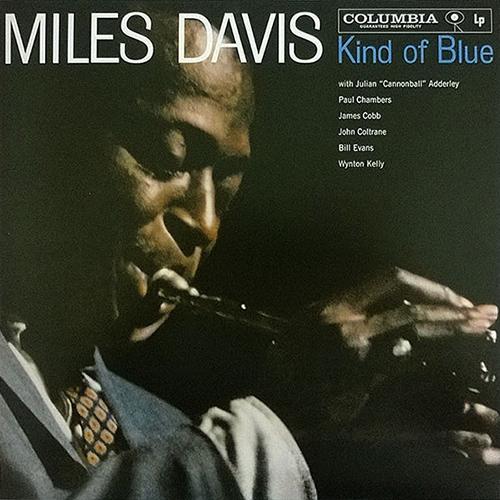 rsd miles davis kind of blue europe
