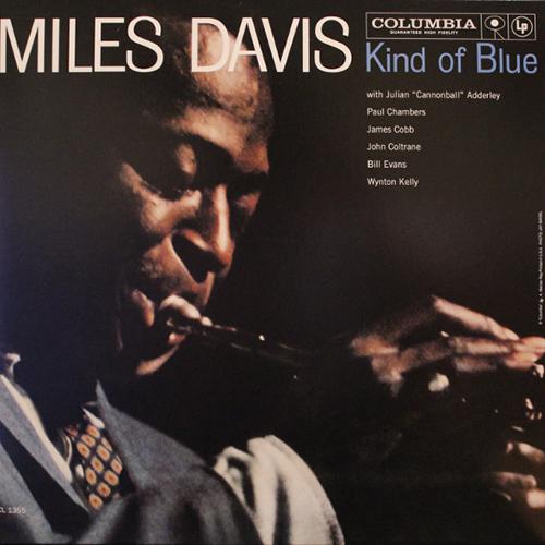 rsd miles davis kind of blue us