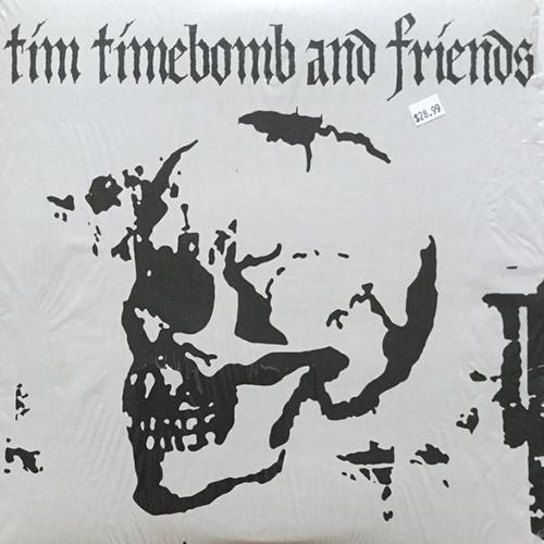 rsd tim timebomb