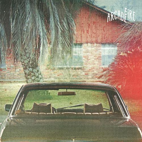 Arcade Fire — The Suburbs