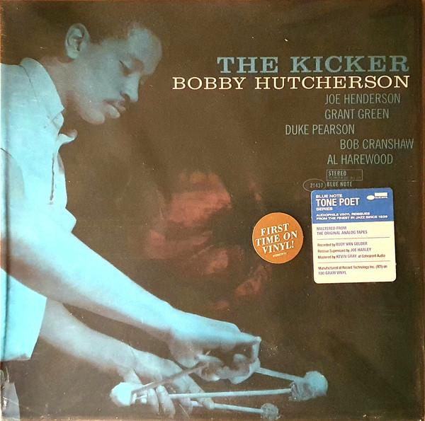 Bobby Hutcherson – The Kicker