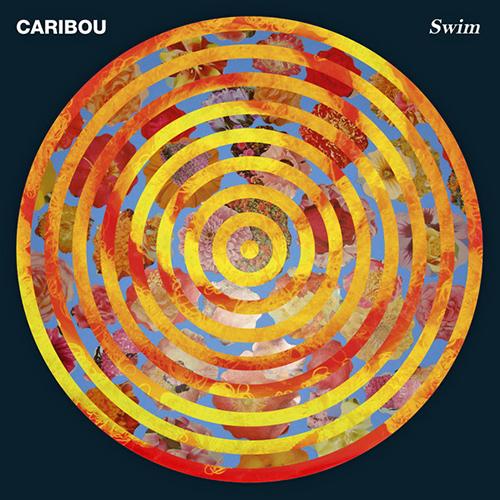 Caribou — Swim