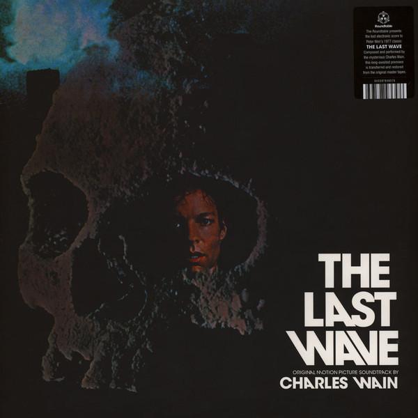 Charles Wain – The Last Wave
