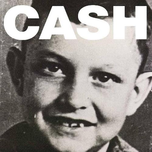 Johnny Cash — American VI- Ain't No Grave
