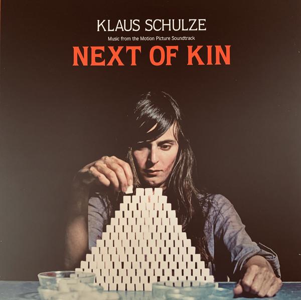 Klaus Schulze – Next of Kin Soundtrack