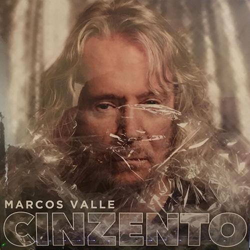 Marcos Valle – Cinzento
