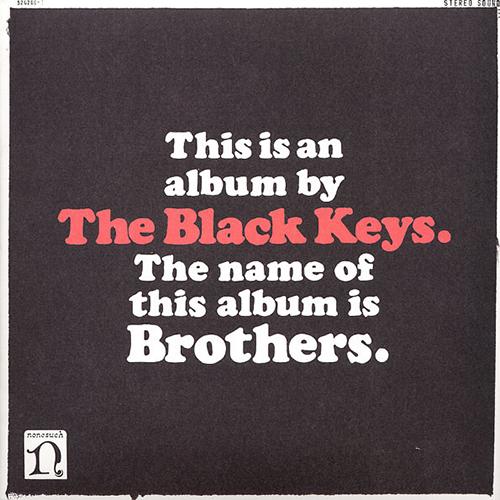 The Black Keys — Brothers