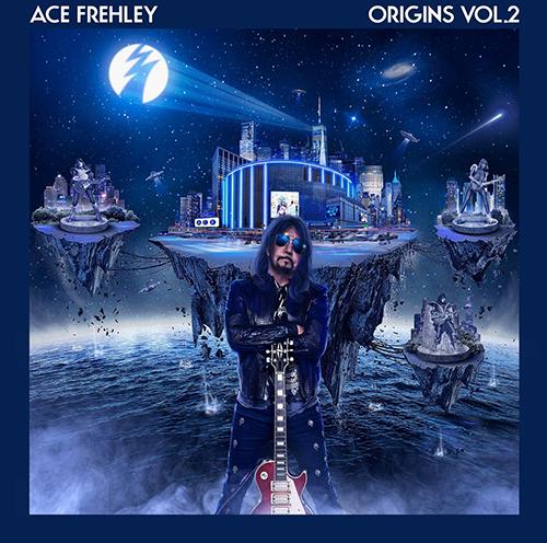 ace frehley origins vol 2 album cover