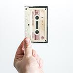 cassettes vol 1