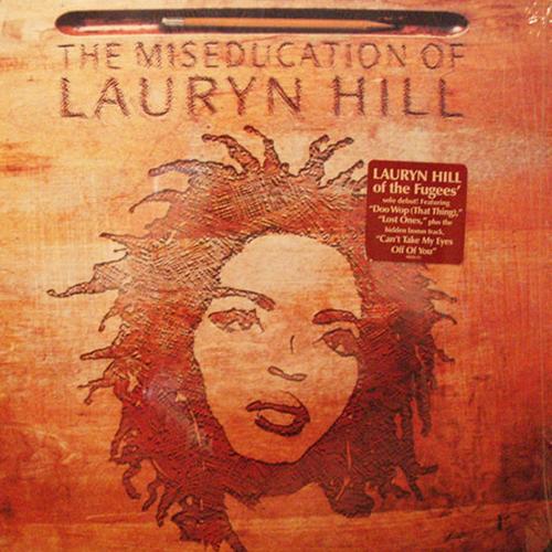lauryn hill miseducation
