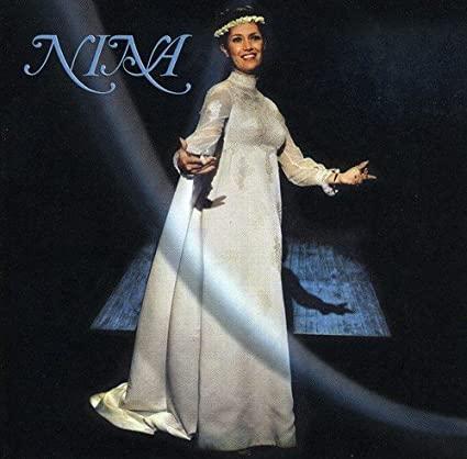 Nina Kealiʻiwahamana - Nina album cover