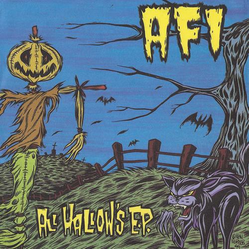 AFI - All Hallow