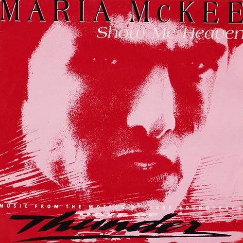 Maria McKee – Show Me Heaven