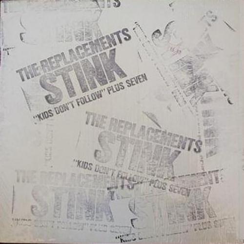 Stink EP