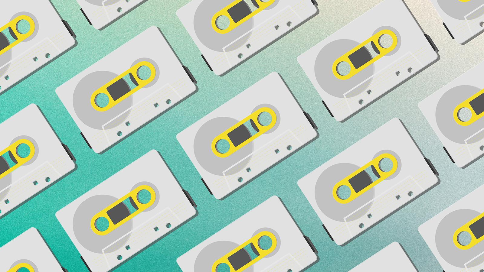 cassette week 2021