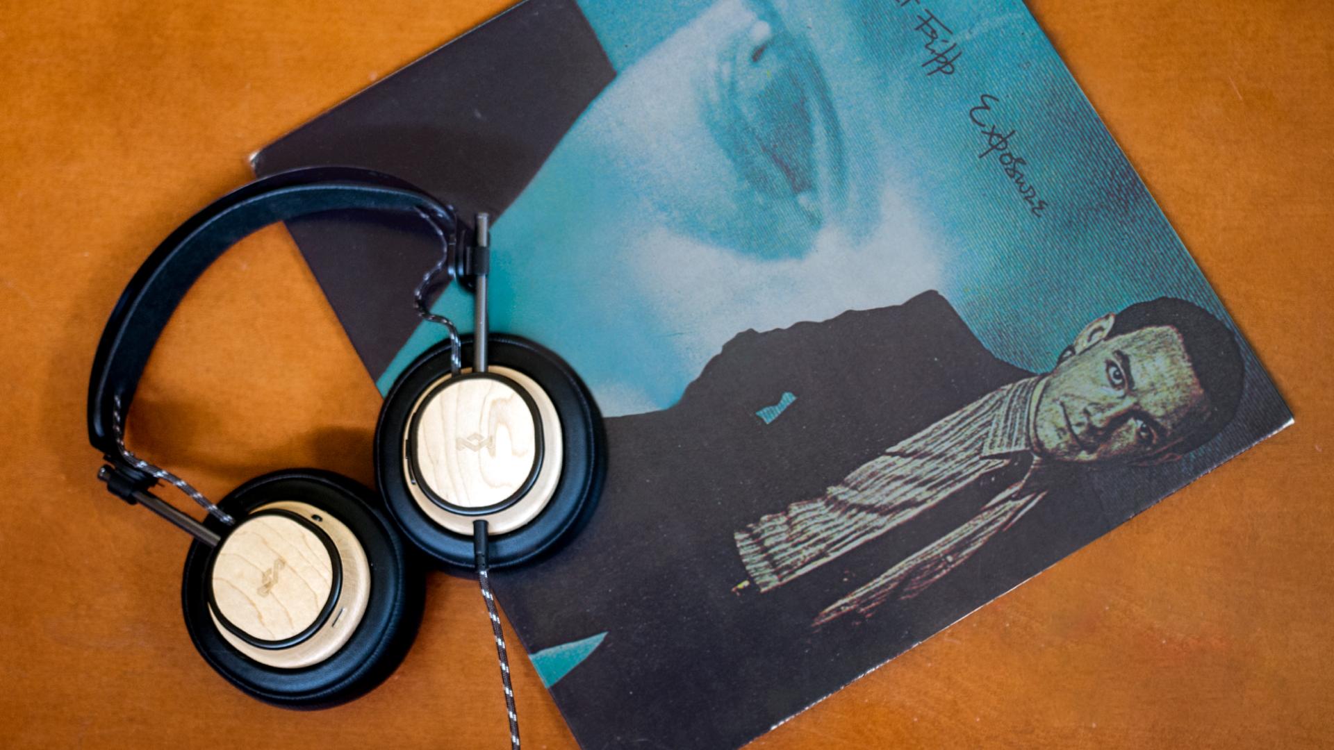 headphone experience robert fripp exposure
