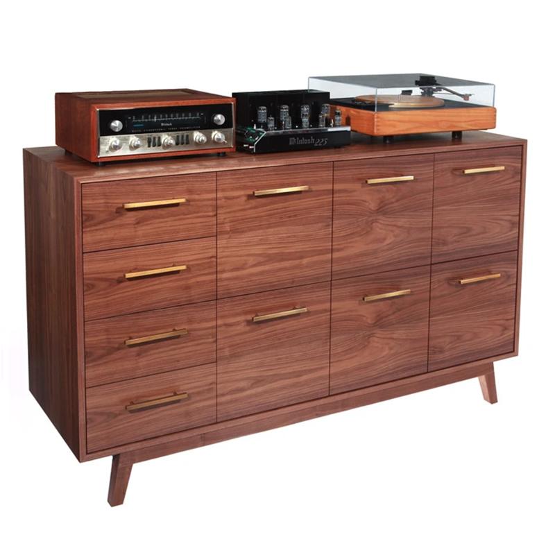 Atocha Design Record Cabinet