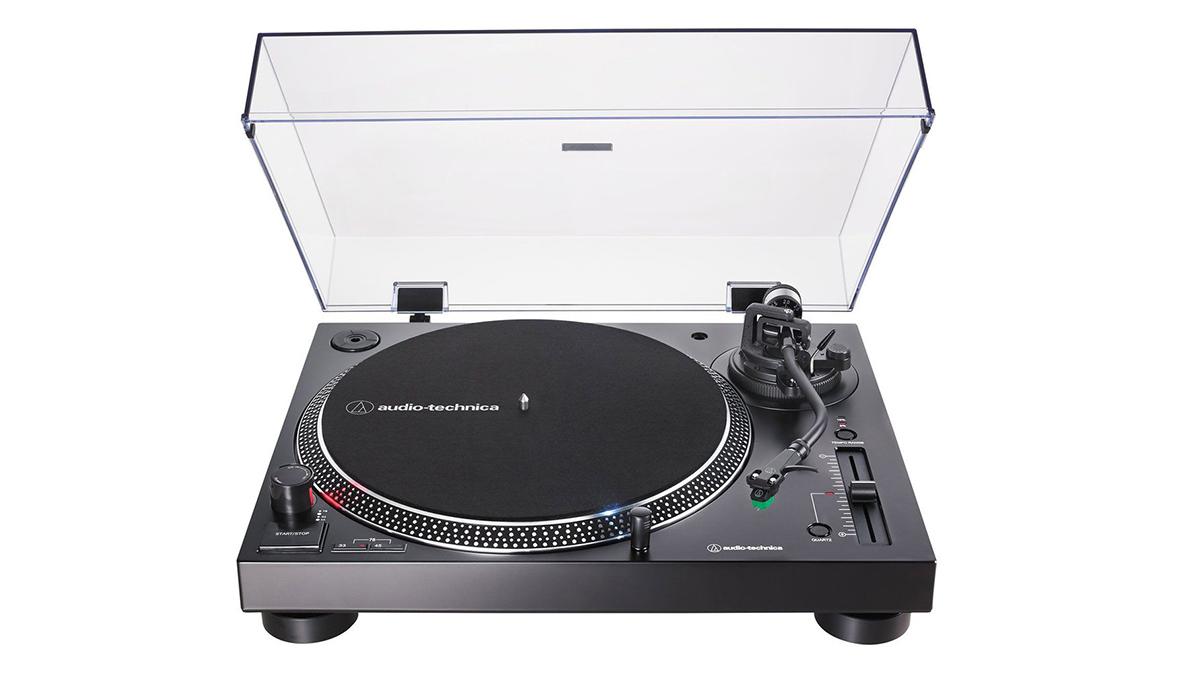 Audio-Technica AT 120XUSB