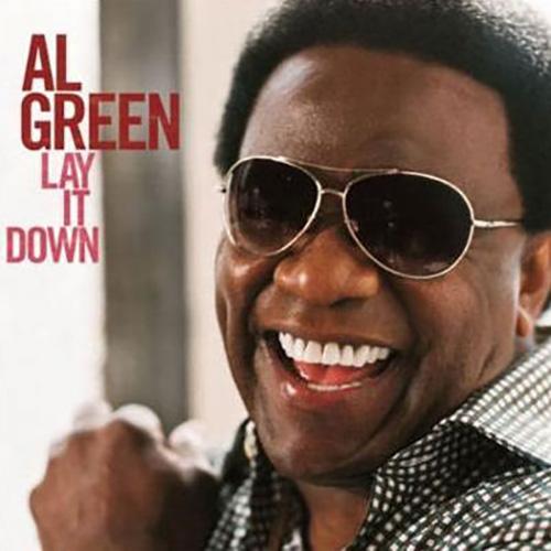 Al Green –Lay It Down