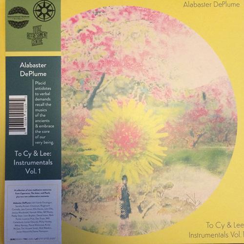 Alabaster DePlume – To Cy & Lee- Instrumentals Vol. 1
