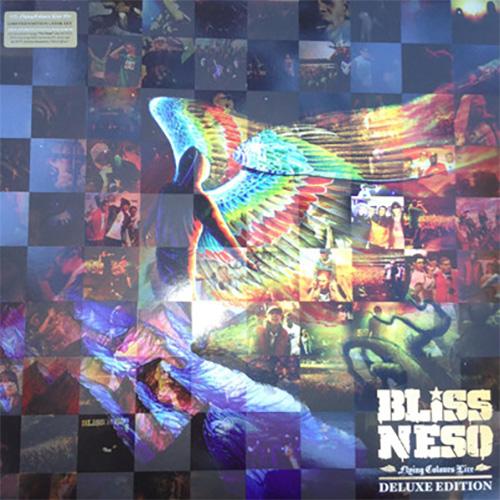 Bliss N Eso Flying Colours album cover