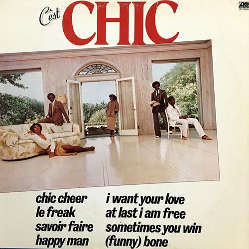 Chic – C'est Chic