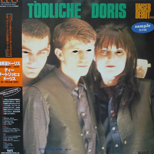 Die Tödliche Doris – Unser Debut + Sechs