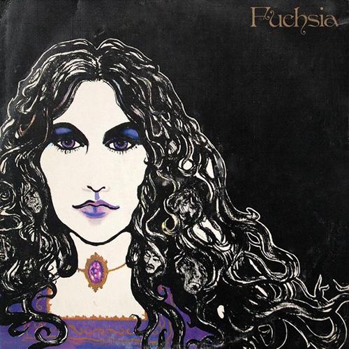 Fuchsia – Fuchsia