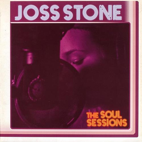 Joss Stone –The Soul Sessions