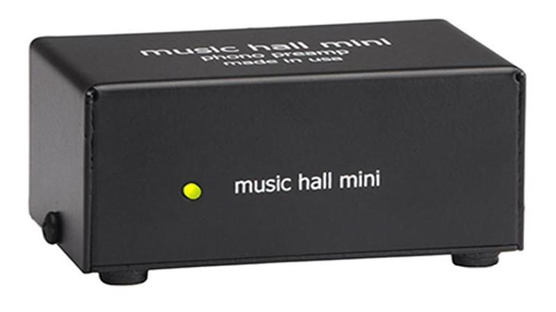 Music Hall Mini Phono Preamp