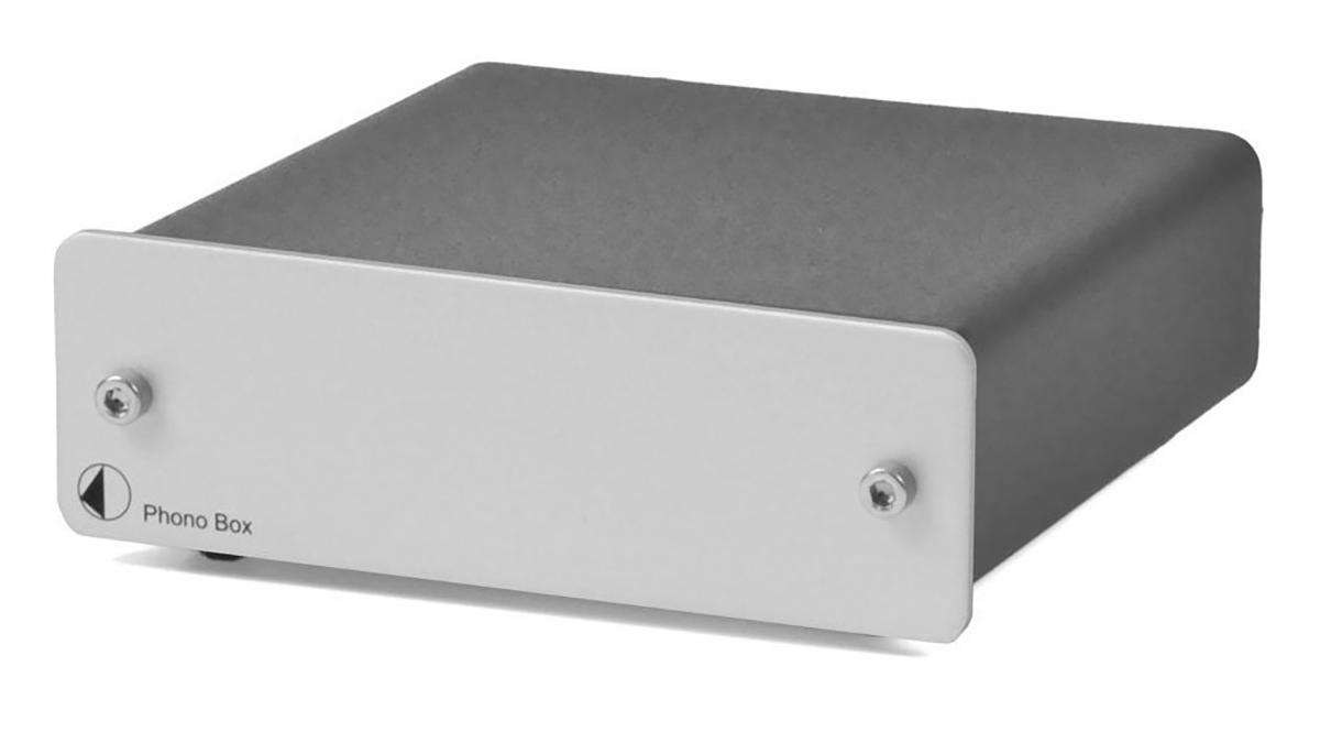 Pro-Ject Phono Box DC Phono Preamp