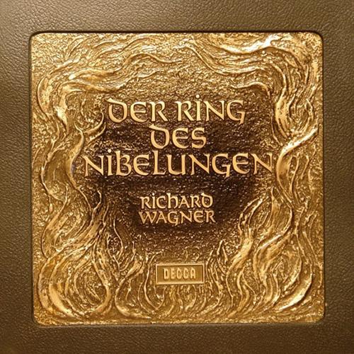 Richard Wagner – Der Ring Des Nibelungen