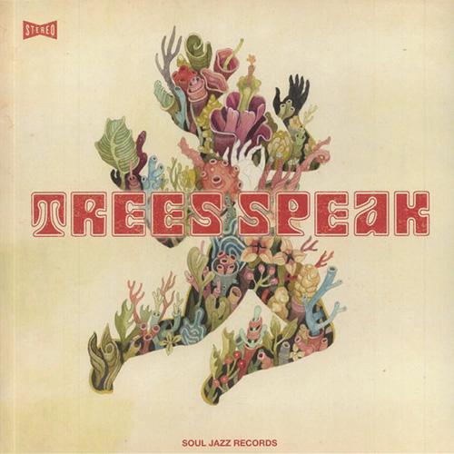 Trees Speak – Shadow Forms