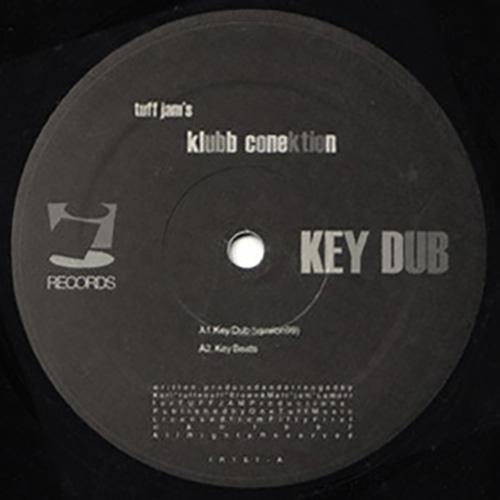 Tuff Jam – Key Dub