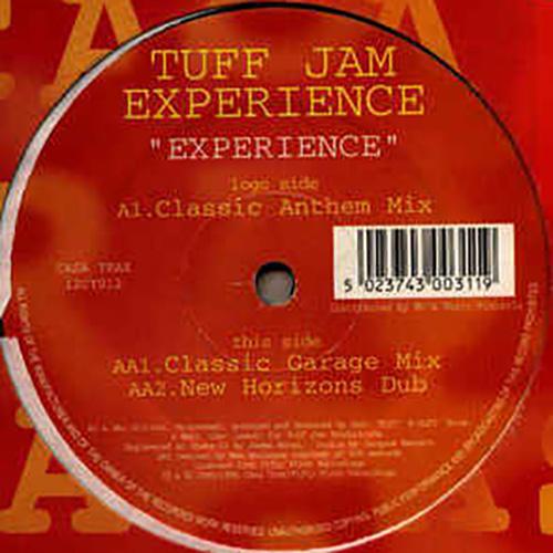 Tuff Jam Experience – Experience