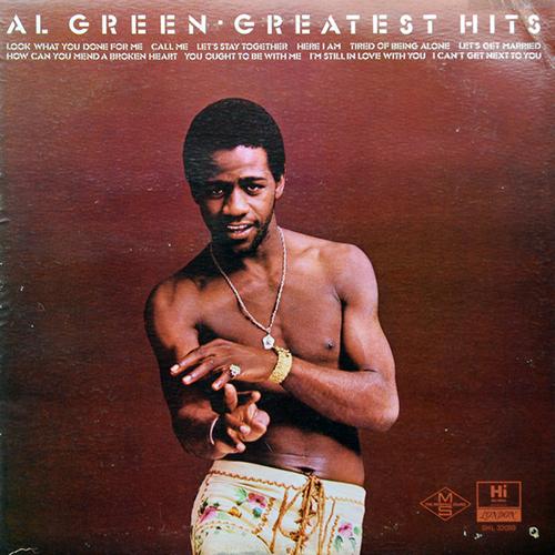 Al Green – Greatest Hits 1975