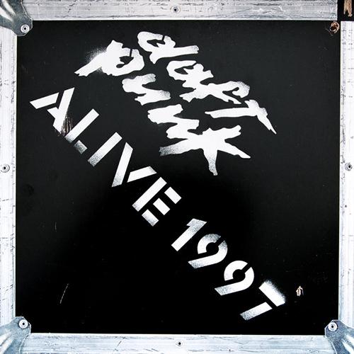 Daft Punk – Alive 1997 : Alive 2007