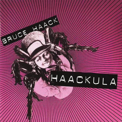 Bruce Haack – Haackula