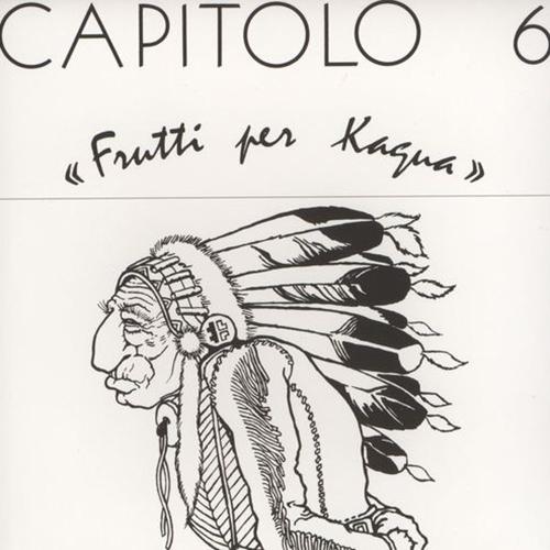 Capitolo 6 – Frutti Per Kagua