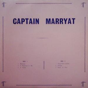 Captain Marryat – Captain Marryat