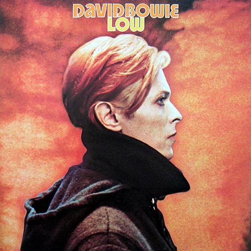 David Bowie – Low